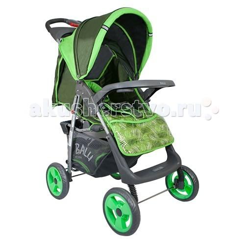 Прогулочная коляска Shenma Balu S-K-5ABalu S-K-5AУниверсальная прогулочная коляска предназначена для детей до трех лет.   капюшон может откидываться 4 колеса диаметром 15 см три положения спинки складывание нажатием кнопки на ручке задние тормоза накидка на ножки ремни безопасности корзина для покупок  Вес - 7.5 кг<br>