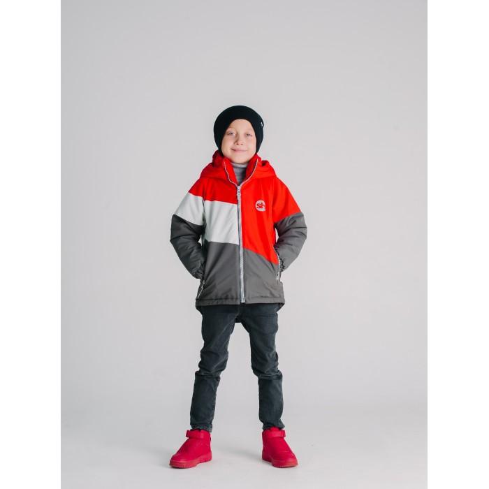 Sherysheff Куртка демисезонная для мальчика Softshell О19066