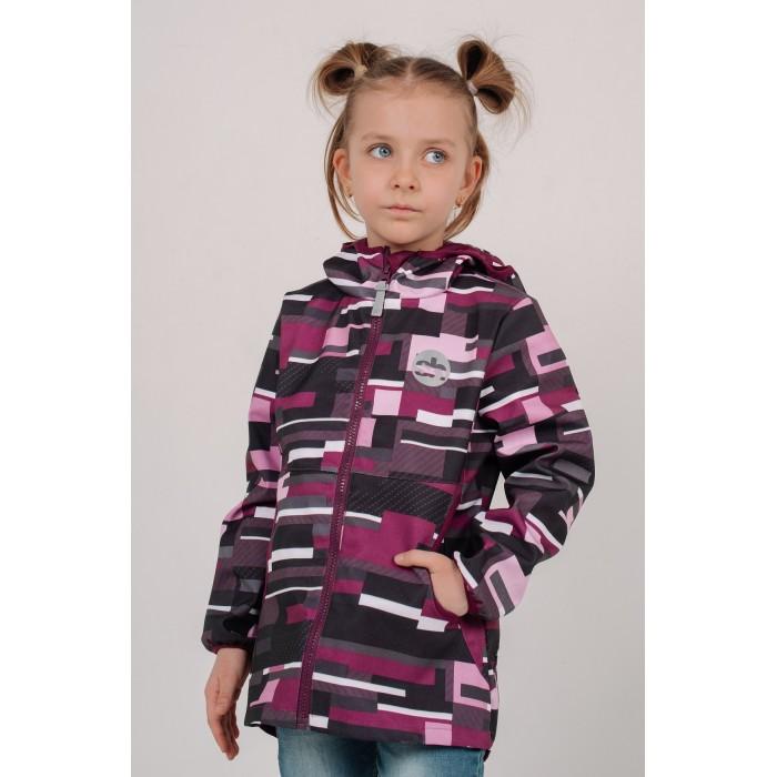 Sherysheff Куртка Softshell Геометрия В19044 фото