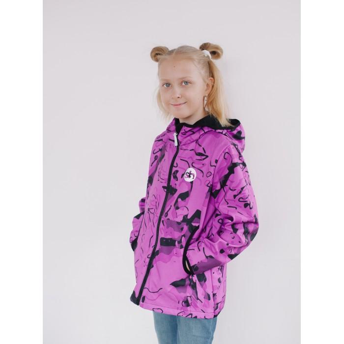 Купить Верхняя одежда, Sherysheff Куртка Softshell В19044Ф