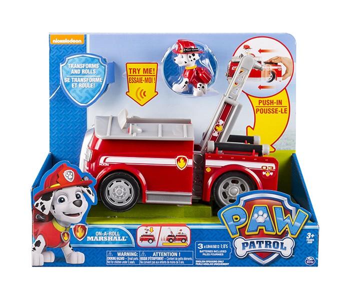 Купить Машины, Щенячий патруль (Paw Patrol) Машина спасателей