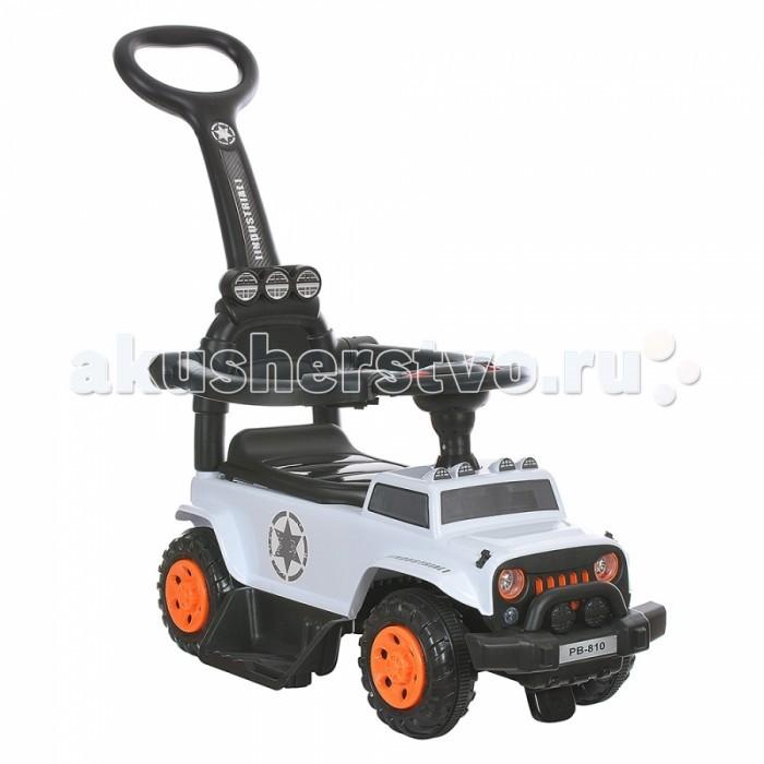Детский транспорт , Каталки Shine Ring Джип 801A арт: 344305 -  Каталки