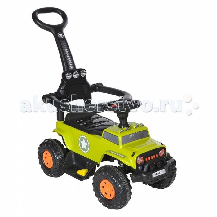 Детский транспорт , Электромобили Shine Ring Джип 801B арт: 344390 -  Электромобили