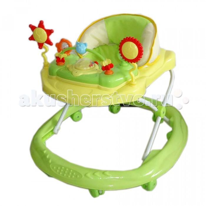 Детская мебель , Ходунки Shine Ring 67х63х52 см арт: 263094 -  Ходунки