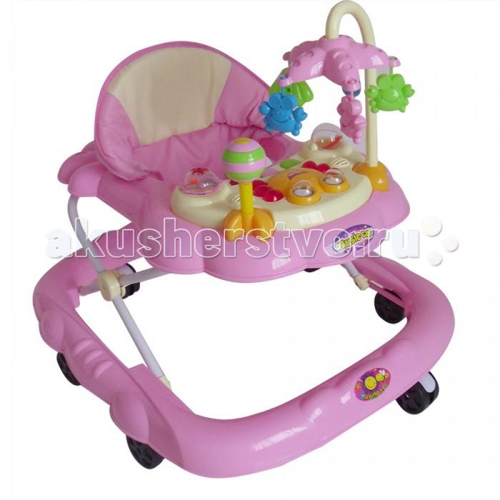 Детская мебель , Ходунки Shine Ring 71х63х51 см арт: 263469 -  Ходунки