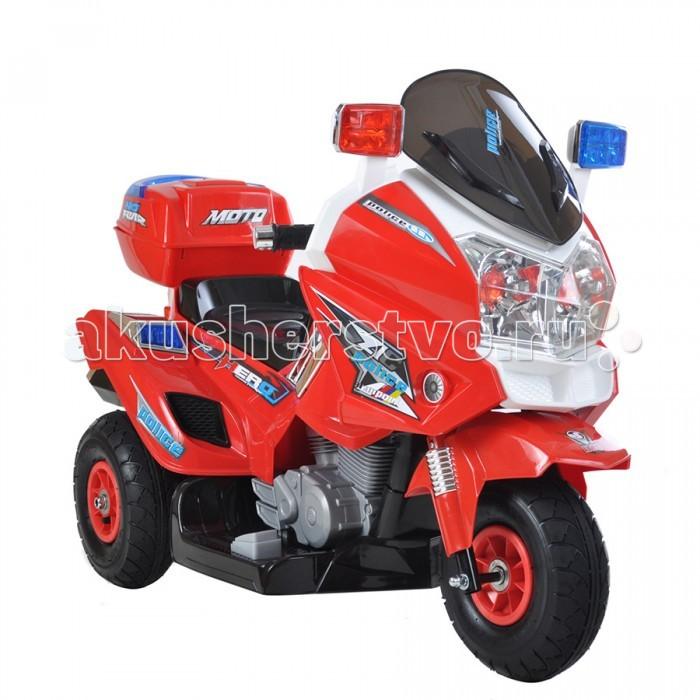 Электромобиль Shine Ring Мотоцикл 12V/7Ah