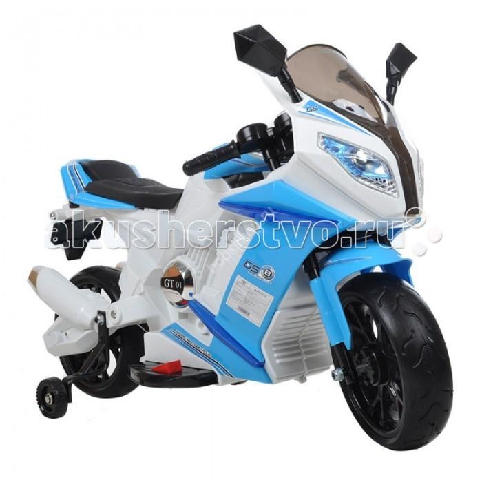 Электромобиль Shine Ring Мотоцикл 2х6V/4.5AhМотоцикл 2х6V/4.5AhShine Ring Электро-Мотоцикл 2х6V/4.5Ah SR528  Максимально реалистичный электромотоцикл для детей от 3 до 6 лет станет прекрасным подарком на любой праздник!  Особенности: - аккумуляторы 2х6V/4,5Ah (Мотор 2х18W) - колеса резина, система накатки EVA - световое и муыкальное сопровождение - разъем для подключения Mp3 - действующие амортизаторы - съемные страховочные колеса - максимальная скорость движения до 2,5 км/ч; - время работы аккумулятора 1-1,5 часа; - время зарядки аккумулятора 8 часов; - устойчивые колеса с широкой поверхностью позволят без труда перемещаться по любой поверхности; - двигается вперед, назад.  Размер: 70 х 55 х 35 см. Вес: 11.2 кг<br>