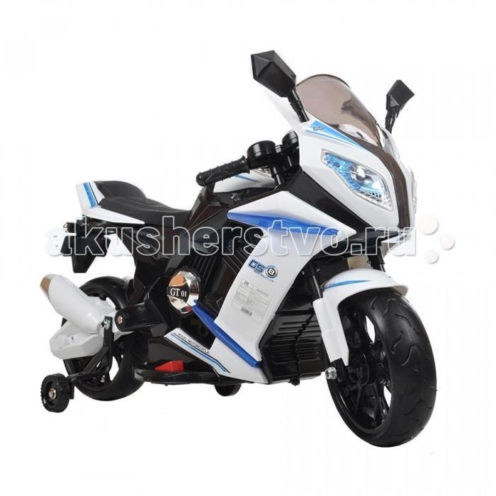 Электромобиль Shine Ring Мотоцикл 2х6V/4.5Ah