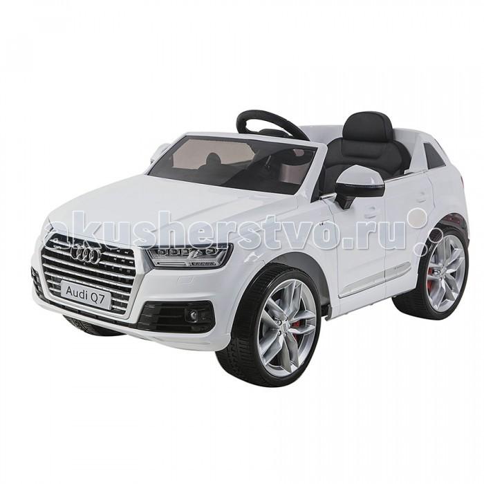 Электромобиль Shine Ring Audi Q7 12V/10Ah