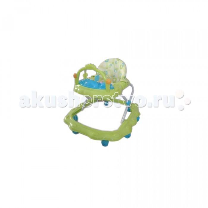 Детская мебель , Ходунки Shine Ring 74х66х42 см 123 арт: 263079 -  Ходунки