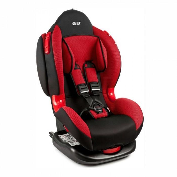 Автокресло Siger Кокон IsofixКокон IsofixДетское автомобильное кресло «Siger Кокон Isofix» предназначено для детей от 1 года до 7 лет весом от 9 до 25 кг. Автокресло имеет выраженную тыльную и боковую защиту, ударопрочные боковые демпферы, что обеспечивает защиту ребенка при резких поворотах и боковых ударах. Замок внутренних ремней безопасности обладает повышенной надежностью, внутренние ремни регулируюся по высоте в зависимости от роста ребенка.   Для детишек в возрасте от 1 до 4 лет можно регулировать наклон кресла в шести положениях. Детское автомобильное кресло «Siger Кокон Isofix» снабжено системой крепления Isofix, которая обеспечивает надежную и правильную установку автокресла в салоне автомобиля. Кресло производится в России, что обеспечивает приемлемую цену. В детском автомобильном кресле «Siger Кокон Isofix» ваш ребенок будет путешествовать в безопасности и с удовольствием!  Особенности:  Регулировка внутренних ремней по высоте в зависимости от роста ребенка Ортопедическая спинка обеспечивает комфорт ребенка во время поездки 6 положений регулировки наклона автокресла позволяют ребенку удобно спать в дороге Выраженная тыльная и боковая защита, ударопрочные боковые демпферы обеспечивают безопасность при резких поворотах и боковых ударах Надежная система внутренних пятиточечных ремней с использованием специально разработанных ременных лент российского производства Соответствует правилам ЕЭК ООН № 44-04 Система крепления Isofix обеспечивает безошибочную установку автокресла<br>