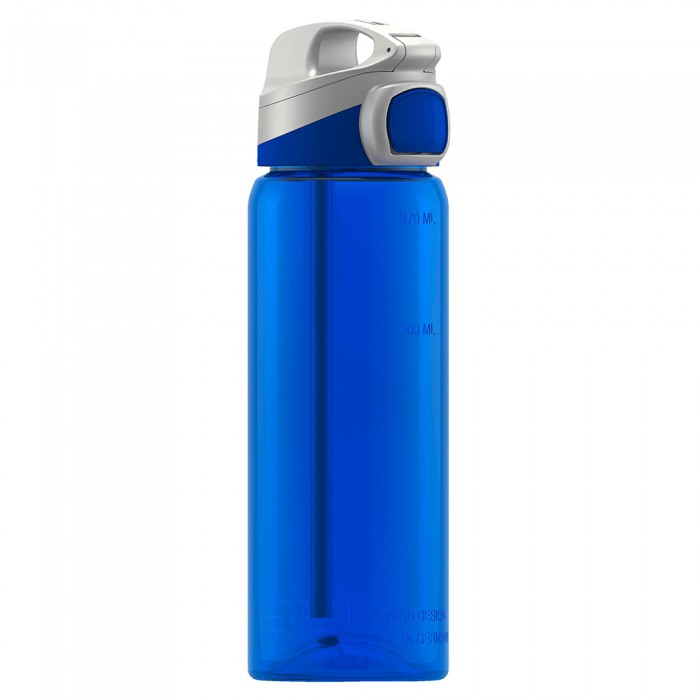 Фото - Бутылки для воды Sigg Бутылка Miracle 0.6 л бутылка для воды sigg sigg leaf 1л