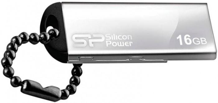 Silicon Power Память Flash Drive Touch 830 USB 2.0 16GB