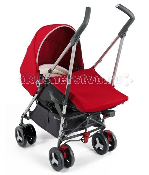 Комплекты в коляску Silver Cross Набор для новорожденных к коляске Reflex