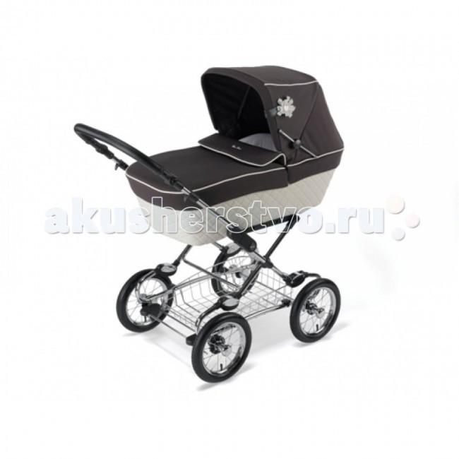 Детские коляски , Коляски-трансформеры Silver Cross Sleepover Elegance арт: 15742 -  Коляски-трансформеры