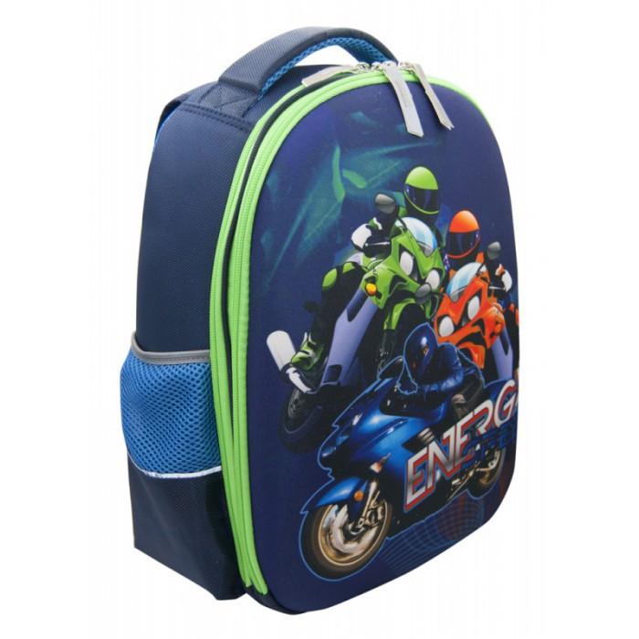 Купить Школьные рюкзаки, Silwerhof Рюкзак 830887