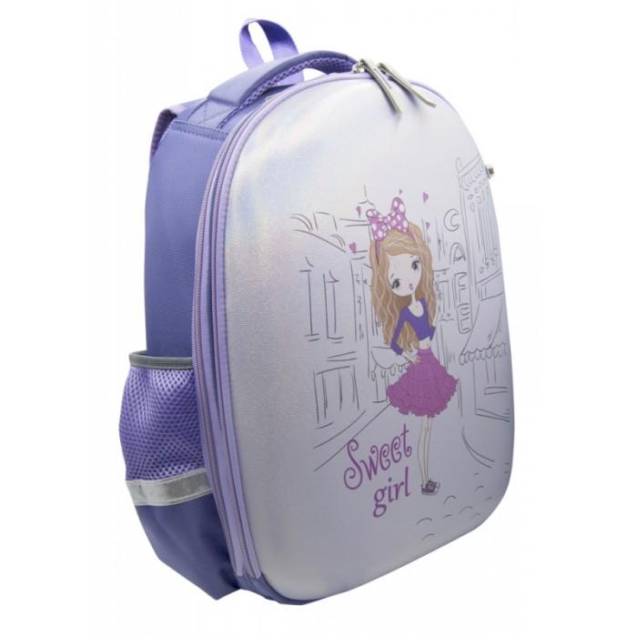 Купить Школьные рюкзаки, Silwerhof Рюкзак 830884