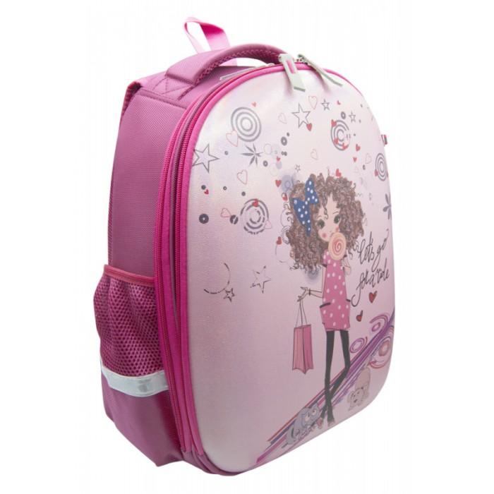 Купить Школьные рюкзаки, Silwerhof Рюкзак 830885