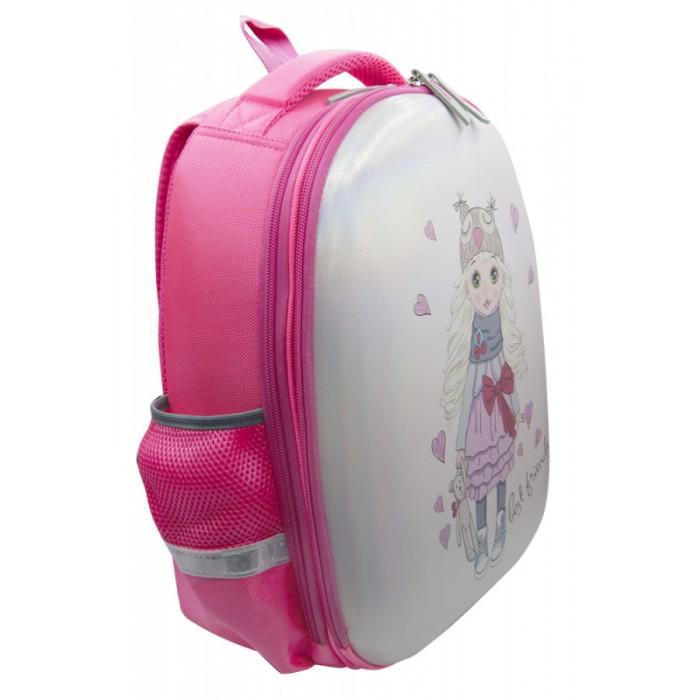 Купить Школьные рюкзаки, Silwerhof Рюкзак 830886