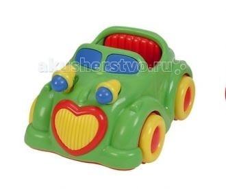 Машины Simba ABC Фрикционная машинка