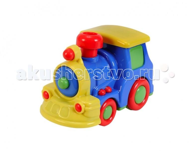 Машины Simba ABC Фрикционная машинка погремушки simba abc набор