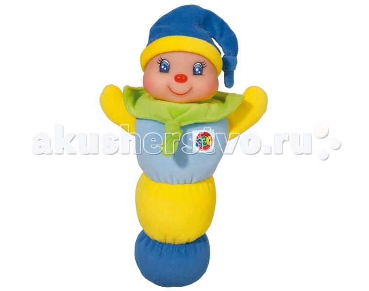 Мягкие игрушки Simba ABC Клоун simba abc кубики