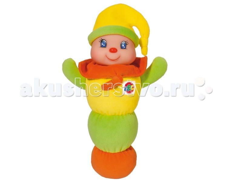Мягкие игрушки Simba ABC Клоун