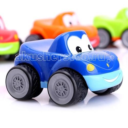 Машины Simba ABC Машинка 2 в 1