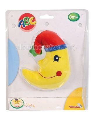 Фото Подвесные игрушки Simba ABC музыкальная