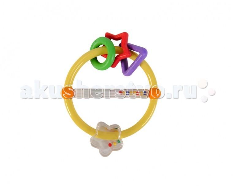 Погремушки Simba ABC прорезыватель