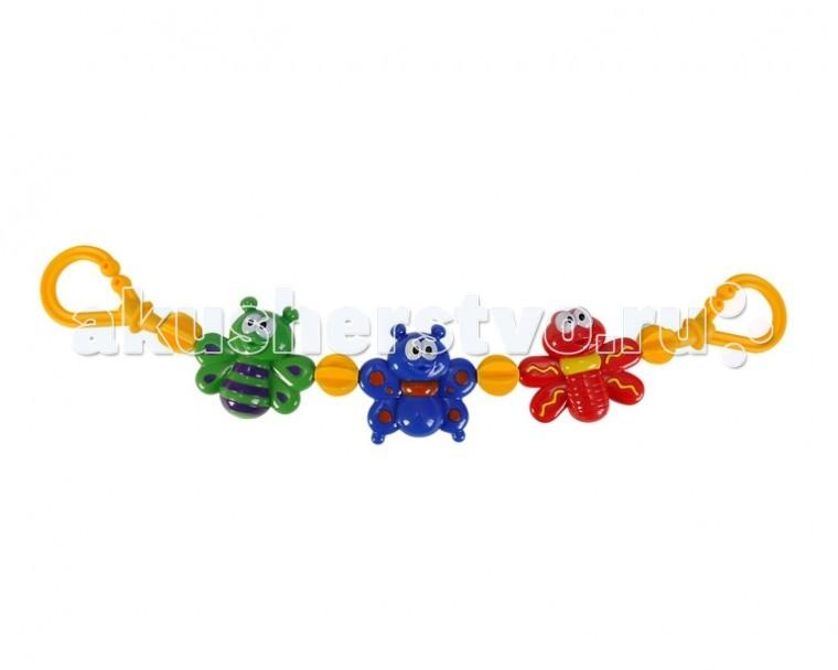Подвесные игрушки Simba ABS Веселые животные