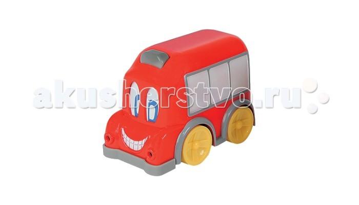 Simba Автобус с движущимися глазами