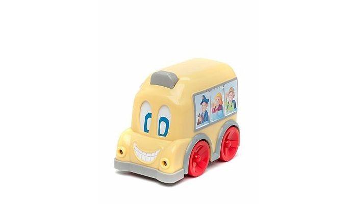Машины Simba Автобус с движущимися глазами старкрафт купить автобус 16 20 мест