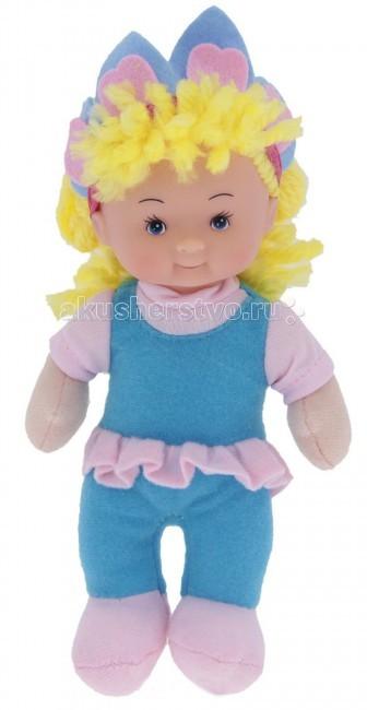 Куклы и одежда для кукол Simba Кукла Цветочек с шерстяными волосами куклы и одежда для кукол simba кукла штеффи детский доктор