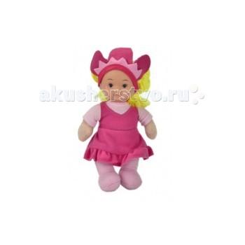 Куклы и одежда для кукол Simba Кукла Цветочек с шерстяными волосами куклы и одежда для кукол daisy набор кукла цветочек 9 см с аксессуарами и мопедом