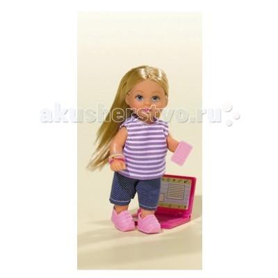 Куклы и одежда для кукол Simba Кукла Еви и аксессуары