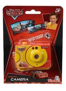 Развивающие игрушки Simba Фотокамера Герои Диснея simba фотокамера герои диснея тачки
