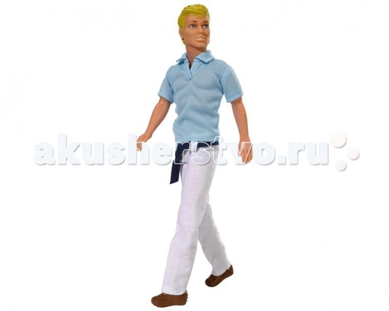 Куклы и одежда для кукол Simba Кукла Кевин супермодель