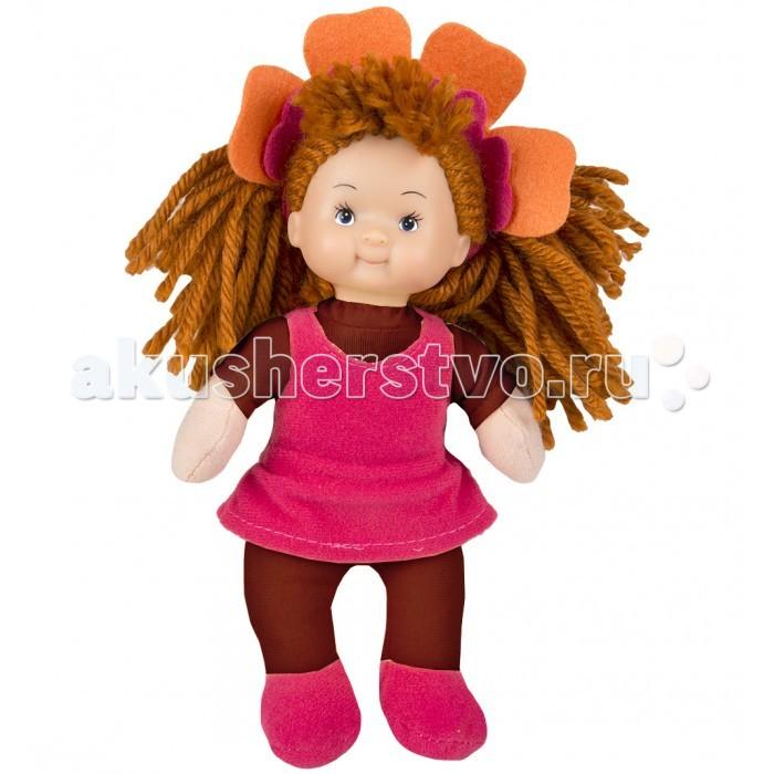 Куклы и одежда для кукол Simba Кукла Цветочек с шерстяными волосами юла simba цветочек волчок