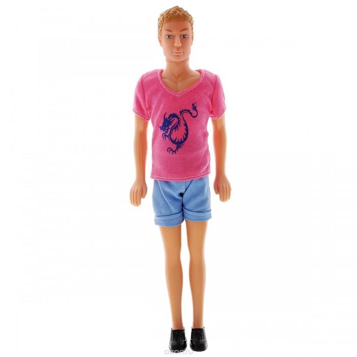Куклы и одежда для кукол Simba Кукла Кевин спортсмен куклы vika smolyanitskaya кукла