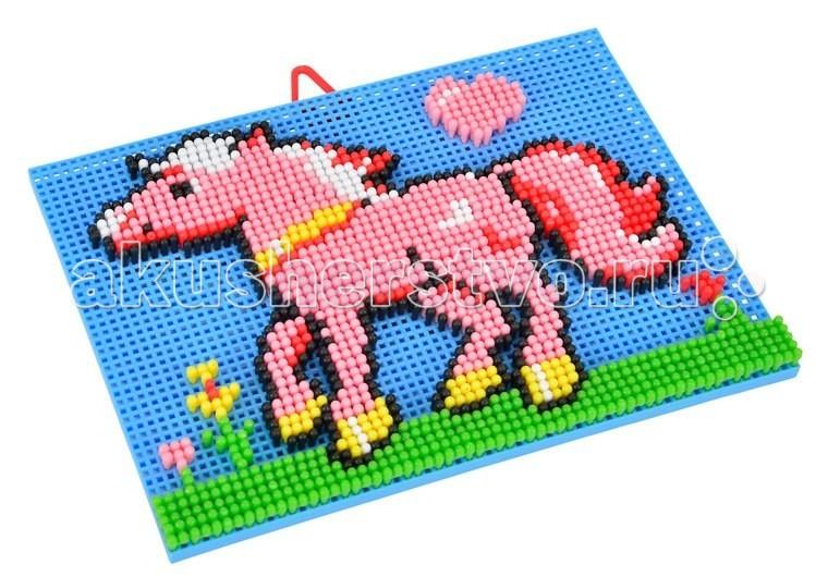 Мозаика Simba Мозаика Art&Fun 800 элементов мозаика miniland мозаика 160 элементов