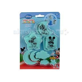 Ночники Simba Наклейки светящиеся Герои Диснея развивающие игрушки simba телефон герои диснея