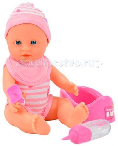 Simba Пупс New Born Baby