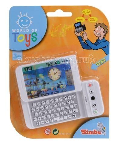 Ролевые игры Simba Органайзер ролевые игры eastcolight детская игрушка измени свой голос