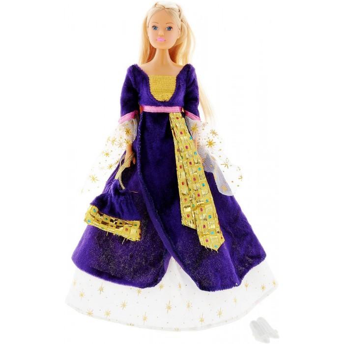 Куклы и одежда для кукол Simba Кукла Штеффи в Средневековье