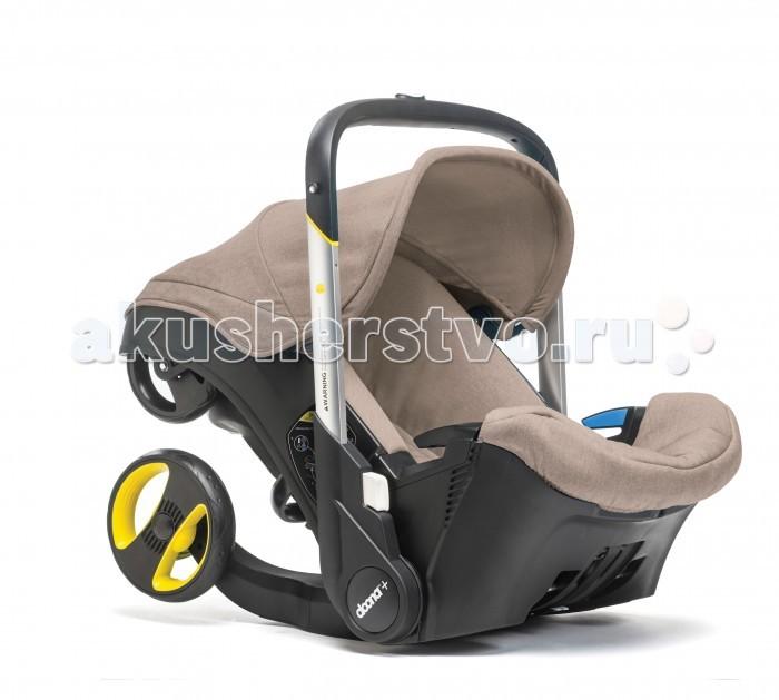 Автокресло SimpleParenting Doona Plus коляска 2 в 1Doona Plus коляска 2 в 1Автокресло SimpleParenting Doona Plus соответствует высочайшим стандартам безопасности (ECE.R44/04), как в своей первичной функции как автокресло, так и когда одним простым нажатием кнопки преобразовывается  в удобную коляску, благодаря чему, идеально подходит  для современных, занятых и мобильных родителей. Doona получила награду за инновации на последней детской выставке в Германии (Кёльн 2014). Doona имеет шесть патентов, международную регистрацию и сертифицировано для авиа перелётов; Doona прошла строгий тест по автомобильной безопасности ADAC с общим результатом «Хорошо» (+). Уникальная конструкция Doona позволяет расположить ручку уперев ее в спинку сидения автомобиля обеспечивая тем самым для ребенка защиту от рикошета. В случае столкновения противорикошетная ручка будет поглощать удар и не позволит Doona быстро вращаться в направлении спинки сидения. Запатентованные механизмы автокресла Doona предотвращают непреднамеренное складывание, внезапное выдвигание ручки Doona в режиме переноски. Уникальная двухстеночная структура Doona позволяющая складывать колеса внутрь корпуса Doona ™, обеспечивает дополнительную существенную выгоду в обеспечении безопасности. Разработанный мировыми экспертами в области инжиниринга, безопасности и медицины, вкладыш поддерживает осанку Вашего малыша, имитируя естественное положение, предоставляя родителям и малышам свободу путешествовать вместе, он обхватывает и поддерживает малыша  Doona - это уникальная коляска-автокресло (3 в 1), которое имеет три режима использования: автокресло возраст: 0 + (от 0 до 13 кг), прогулочная коляска и шезлонг-качалка. Это единственное автокресло с интегрированными колесами, которые мгновенно раскладываются и складываются. У Вас больше не будет проблем с багажником, в который ничего не помещается, кроме громоздкого шасси коляски и вам больше не надо балансировать в поиске равновесия с сумками покупок в одной руке и тяжелой пе