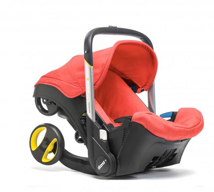 Детские автокресла , Группа 0-0+ (от 0 до 13 кг) SimpleParenting Doona Plus коляска 2 в 1 арт: 73804 -  Группа 0-0+ (от 0 до 13 кг)