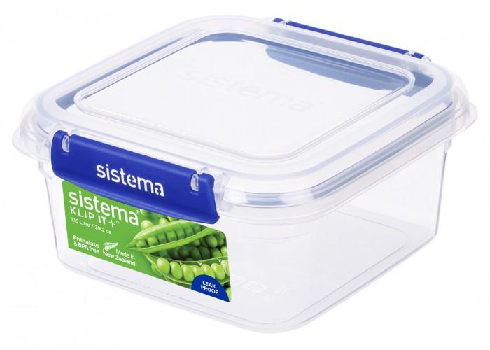 Купить Контейнеры для еды, Sistema Контейнер 1.15 л