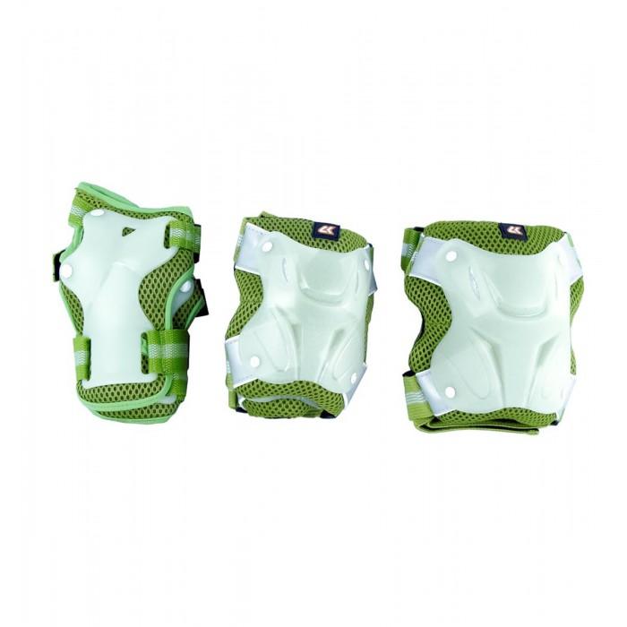 Шлемы и защита СК Спортивная коллекция Роликовая защита Neon Pad