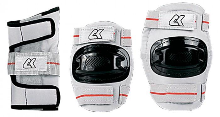 Шлемы и защита СК Спортивная коллекция Роликовая защита JR PAD